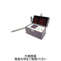 アイ電子技研 広温度域熱式風速・温度計(a)プローブセット  V-02-ADN300(A) 1個  (直送品)