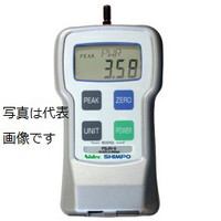 日本電産シンポ フォースゲージ(出力なし/500N)  FGJN-50 1個  (直送品)
