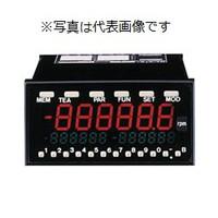 日本電産シンポ デジタルパネル形回転計  DT-5TFAR 1個  (直送品)