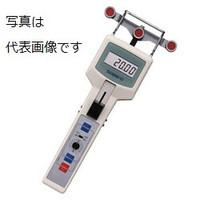 日本電産シンポ 受注生産 テンションメーター(V溝ローラ)  DTMB-20C 1個  (直送品)