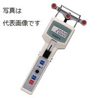 日本電産シンポ 受注生産 テンションメーター(V溝ローラ)  DTMX-20C 1個  (直送品)