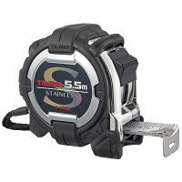 タジマ コンベックス G3ステンロック25 5.5m 25mm幅 メートル目盛 G3SL2555BL メジャー