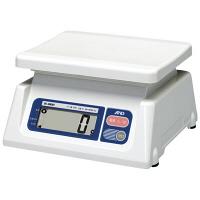 エー・アンド・デイ(A&D) 取引証明用(検定付) デジタルはかり 5kg SK-5000i 1台 (直送品)