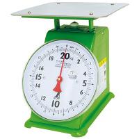 シンワ測定 上皿自動はかり 20kg 取引証明用 70093 (直送品)