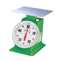 シンワ測定 上皿自動はかり 50kg 取引証明用 70101 (直送品)