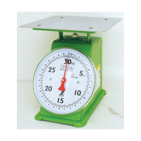 シンワ測定 上皿自動はかり 30kg 取引証明用 70102 (直送品)