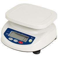 シンワ測定 デジタル上皿はかり 6kg 取引証明以外用 70105 (直送品)