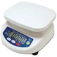 シンワ測定 デジタル上皿はかり 15kg 取引証明以外用 70106 (直送品)