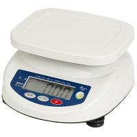 シンワ測定 デジタル上皿はかり 30kg 取引証明以外用 70107 (直送品)