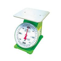 シンワ測定 上皿自動はかり 400g 取引証明用 70124 (直送品)