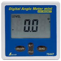 シンワ測定 デジタルアングルメーター ミニ マグネット付 76447 (直送品)