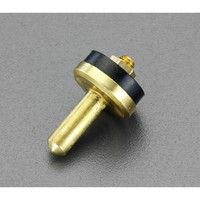 esco(エスコ) 14.0mm/並13用ゴム付ケレップ EA124MA-5 1セット(60個) (直送品)