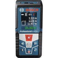 BOSCH(ボッシュ) データ転送レーザー距離計 GLM50C 1台 778-3752 (直送品)