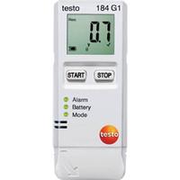テストー(TESTO) 温度・湿度・衝撃用データロガ TESTO184G1 1台 494-1578 (直送品)