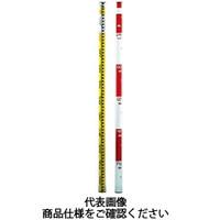 宣真工業 活線用スタッフ3m 205-E3 1本 471-8551 (直送品)