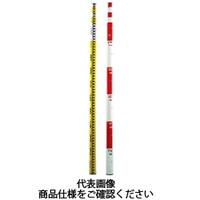 宣真工業 活線用スタッフ5m 205-E5 1本 471-8569 (直送品)
