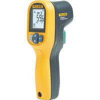 TFF FLUKE 放射温度計  59MAX-PLUS 1台 769-3397 (直送品)