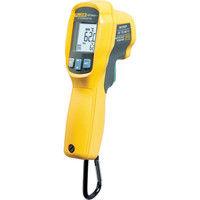 TFFフルーク(ティーエフエフフルーク) FLUKE 放射温度計 62MAX 1台 769-3401 (直送品)