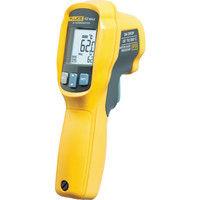 TFFフルーク(ティーエフエフフルーク) FLUKE 放射温度計 62MAX-PLUS 1台 769-3419 (直送品)
