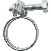 タカギ ワイヤバンド 高圧ドライバー 外径26-30 QG434 1個 495-5901 (直送品)