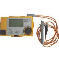 マルチ計測器 太陽電池パネル対応絶縁抵抗計 MIS-PV1 1個 758-7520 (直送品)