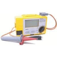 マルチ計測器 太陽電池パネル対応絶縁抵抗計 MIS-PV2 1個 758-7538 (直送品)