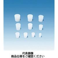 東京硝子器械 TGK シリコン栓 #10 280172320 1個 452-4721 (直送品)