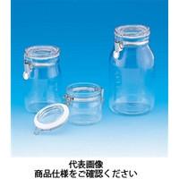 東京硝子器械 TGK 保存びんセラーメイト 2000mL 323058803 1個 321-6021 (直送品)