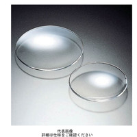 フロンケミカル 石英時計皿 90φ NR4507-004 1枚 416-7252 (直送品)