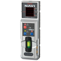 タジマ レーザー墨出し器 NAVIレーザーレシーバー3 NAVI-RCV3