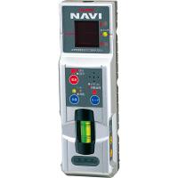 タジマ レーザー墨出し器 NAVIレーザーレシーバー2 NAVI-RCV2