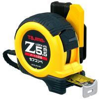 タジマ コンベックス セフコンベ Zロック-25 5.5m 25mm幅 メートル目盛 SFZL25-55BL メジャー