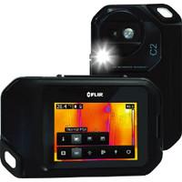 フリアーシステムズジャパン(FLIR) コンパクトサーモグラフィカメラ C2 C2 1台 774-8787 (直送品)