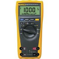 TFFフルーク(ティーエフエフフルーク) FLUKE デジタル・マルチメーター(真の実効値・バックライト仕様) 179 1台 765-7340 (直送品)