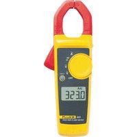 TFFフルーク(ティーエフエフフルーク) FLUKE クランプメーター(真の実効値タイプ) 323 1台 769-3249 (直送品)