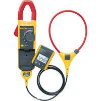 TFFフルーク(ティーエフエフフルーク) FLUKE リモート・ディスプレイAC/DC電流クランプメーター(真の実効値 381 769-3303 (直送品)
