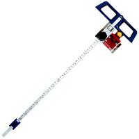 シンワ測定 ビスピッチマーカー 100 77390 1セット(2個) (直送品)