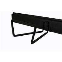 和気産業 レール収納用 もっと大きなフック  WW013 1セット(8個:1個×8)  (直送品)