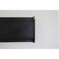 和気産業 レール収納用 レールエンドキャップ  WW017 1セット(35個:1個×35)  (直送品)