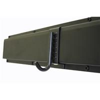 和気産業 レール収納用 Jフック  WW016 1セット(12個:1個×12)  (直送品)