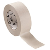 DESCO テープ、WESCORP、マスキング、耐熱性25mmx54.9m 81262 1セット(549m:54.9m入×10個)  (直送品)