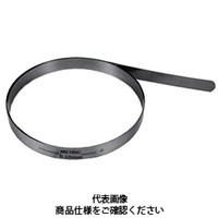 プレシジョンブランド メートル寸法スチールフィラーゲージ0.45x127mm(単品10枚) PB127MSFG09345 1個  (直送品)