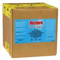 DESCO 帯電防止、塗布材料、REZTORE 9.46 L箱入り 10418 1ケース(9.46リットル入)  (直送品)