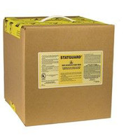 DESCO 表面処理剤、フロアー、STATGUARD 9.46L 箱入り 10511 1箱  (直送品)