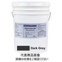 DESCO 塗料、STATGUARD、導通性ラテックス、DKグレー 18.9 L 10409 1缶  (直送品)
