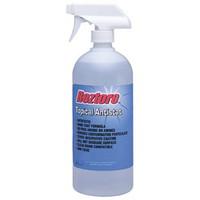 DESCO 帯電防止、塗布材料、REZTORE 946ml 10415 1セット(10缶入)  (直送品)