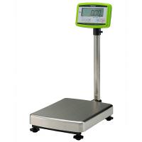 クボタ計装 デジタル台はかり120kg用(検定無) コストパフォーマンス KL-BF-N120AH (直送品)