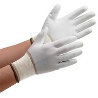 ミドリ安全 クリーンルーム用手袋 作業用手袋 NPUー130 SS 10双/袋 4045830150 1袋(10双入) (直送品)