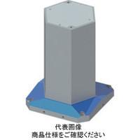 ナベヤ(NABEYA) 治具 針板 8面イケール TB8F04-10060 1台 (直送品)