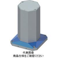 ナベヤ(NABEYA) 治具 針板 8面イケール TB8F04-15060 1台 (直送品)